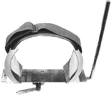 Инструмент для артроскопии коленного сустава