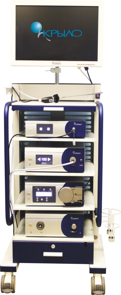 Комплекс для гистеро- и резектоскопии