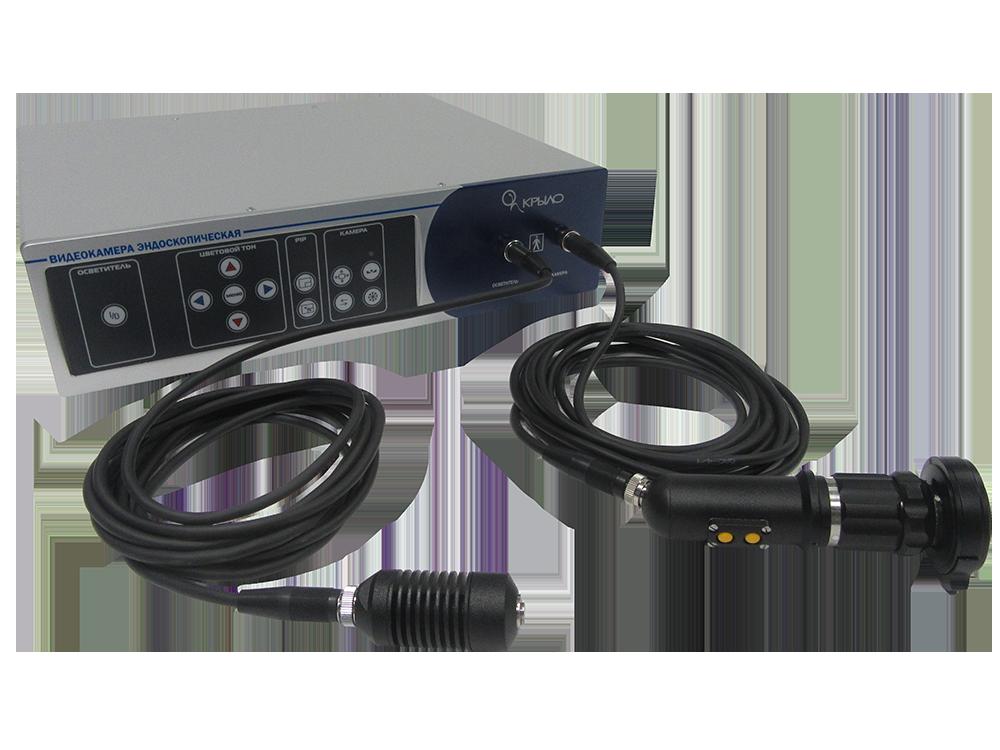 видеокамера эндоскопическая КРВ 1001ОС
