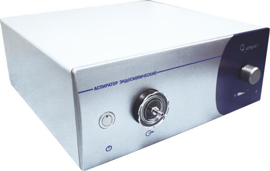 прибор аспиратор ирригатор КРАс 1001